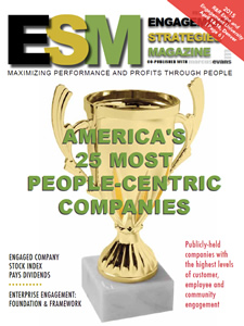 Engagement Strategies Magazine