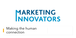 Marketing Innovators