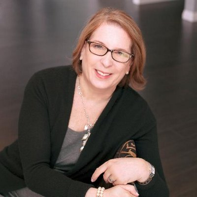 Engagement Radio: HR Leader Ruth Ross on Engagement and the C-Suite