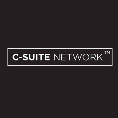 C-Suite Network Conference - <i>Sept. 12-13, 2016 - NYC</i>