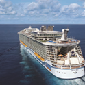 Experiential Live - <i>Royal Caribbean International's Oasis of the Seas - Sept.16-23, 2018</i>