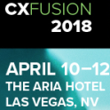 The MaritzCX CXFusion Conference, April 10-12, 2018 in Las Vegas