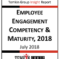 News Analysis: Temkin Group Study Explains Why Skepticism Mounts About Employee Engagement