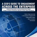 A CEO's Guide to Engagement Across the Enterprise