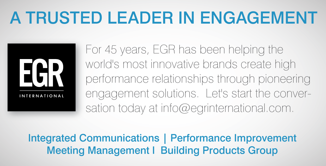EGR International Inc.